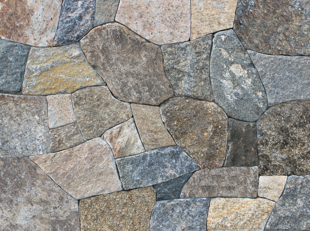 Boston Blend Mosaic Linden Malden Cement Block