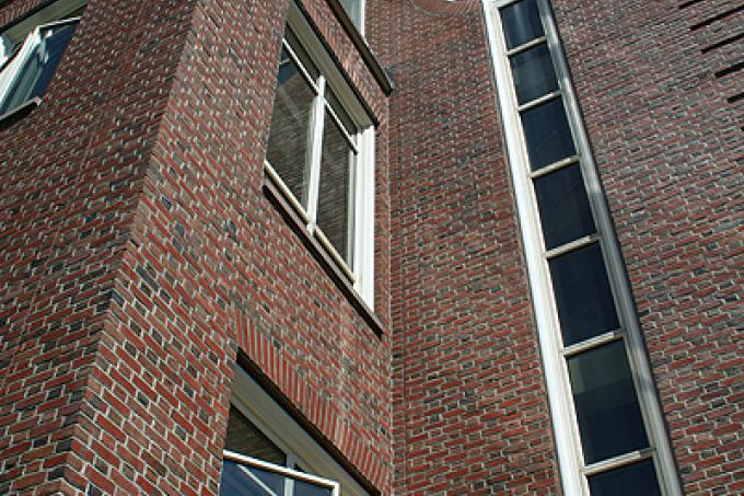 Morin College Blend
