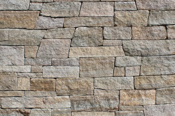 Stoneyard.com Colonial Tan Ashlar