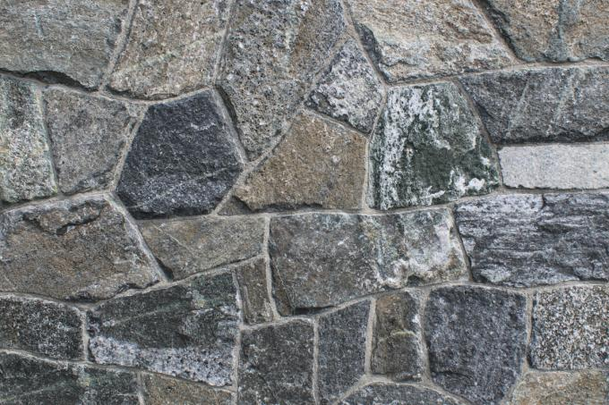 Stoneyard.com Greenwich Gray Mosaic