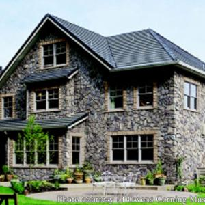 Bucks County Dressed Fieldstone