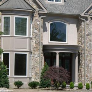 Real Stone Veneers Huntington Gray Fieldstone®