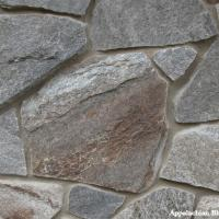 Real Stone Veneer Appalachian Blue