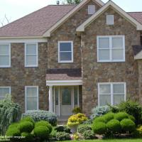 Real Stone Veneer Brookfield Buff Fieldstone